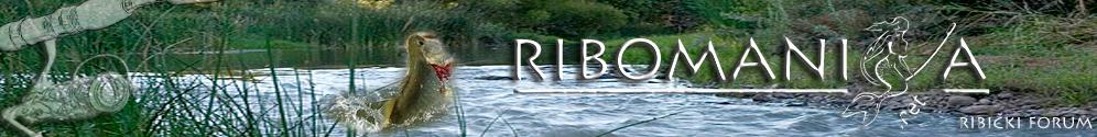 RIBOMANIJA